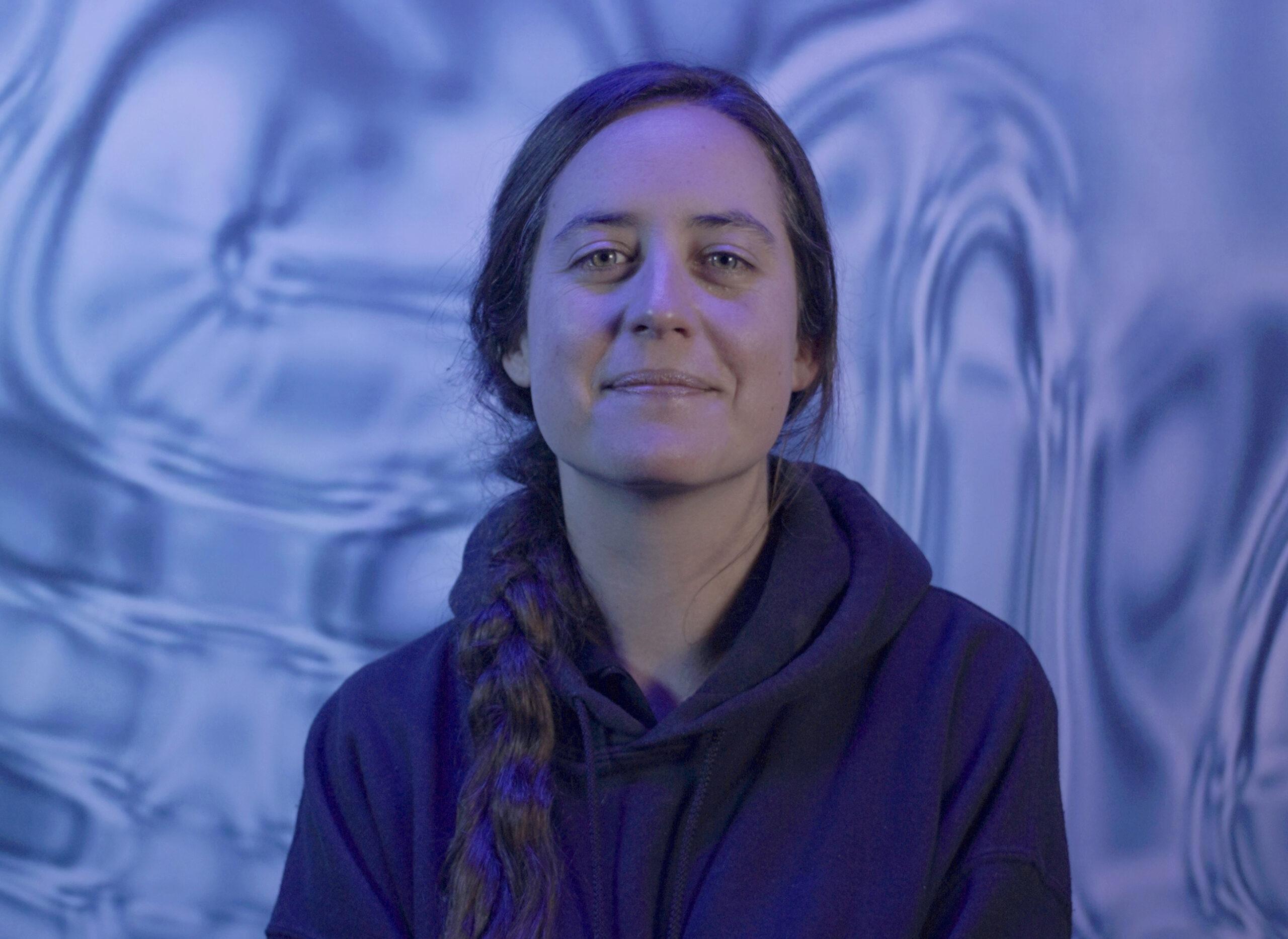 Residencia Simetría, Patricia Dominguez